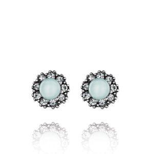 Beau Monde Stud Earrings